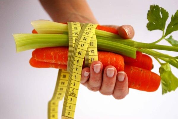 Ученые составили перечень продуктов для похудения