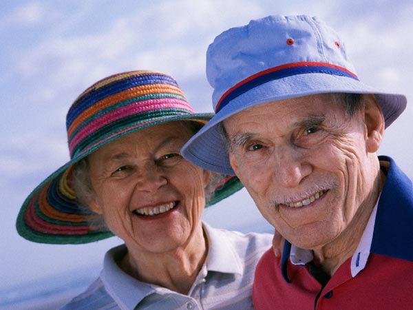 Витамин D влияет на долголетие