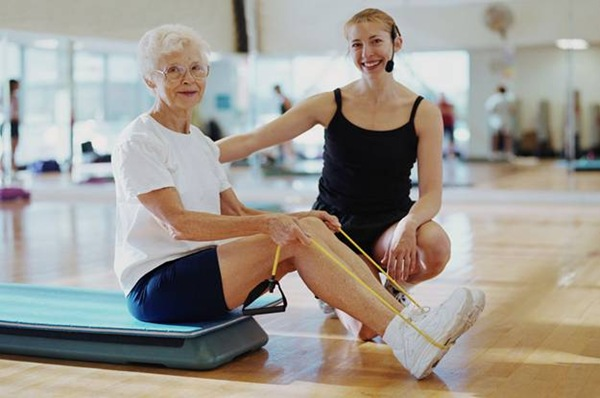 Победить артрит помогут танцы и пилатес