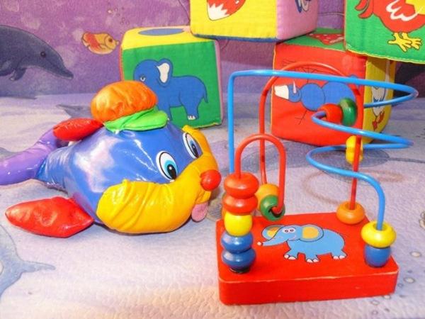 Детские игрушки могут стать причиной слабоумия и бесплодия
