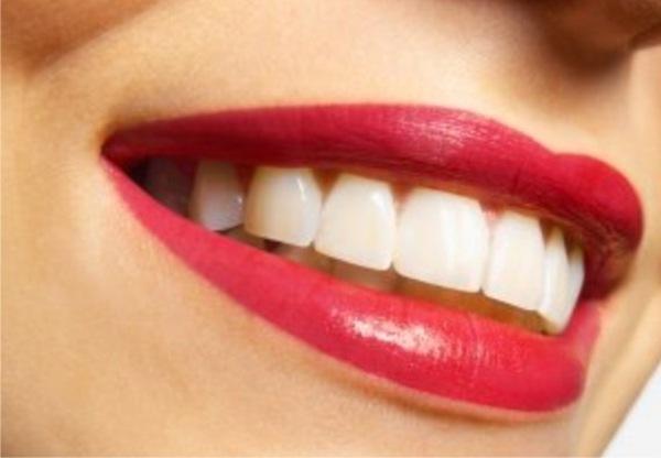 йога для зубов