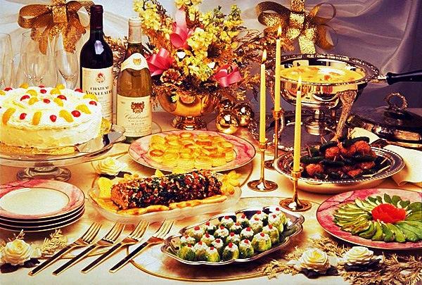 Что приготовить на Новый год 2013