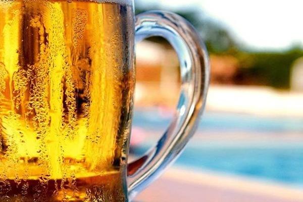 От насморка и ОРЗ спасет пиво