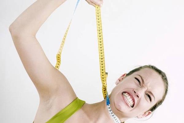 5 причин которые мешают похудеть