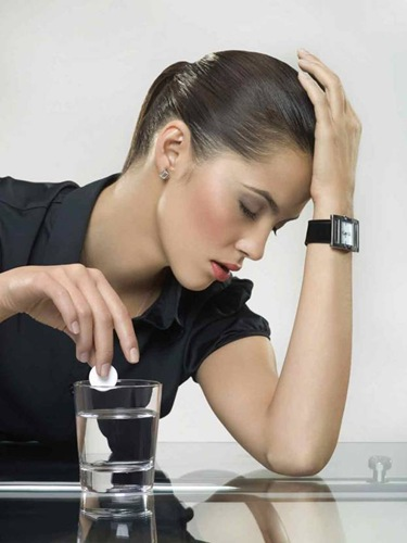 Лук и бананы могут вызывать приступы головной боли