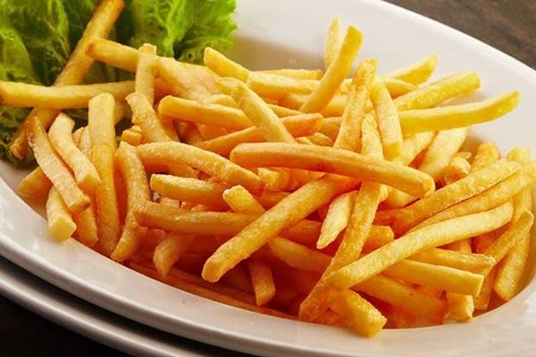 Картофель не столь вреден, как принято считать