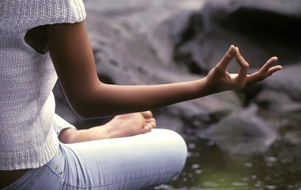 Йога способна победить шизофрению