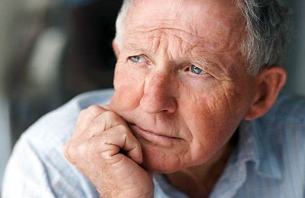 Одиночество может стать причиной многих недомоганий