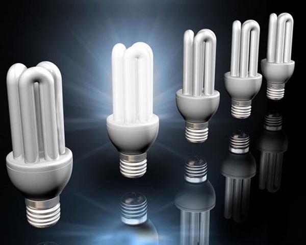 Энергосберегающие лампы способны вызвать рак