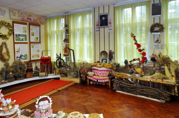 Народный музей хлеба, г. Киев, Украина