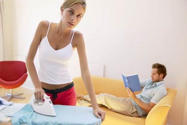 Счастливый брак вызывает ожирение