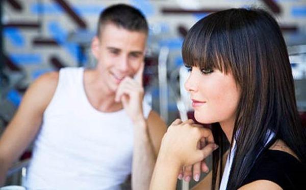 Мужчины возбуждаются даже при виде некрасивых женщин