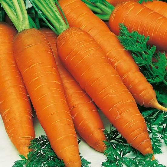 Три морковки в день помогут улучшить цвет лица