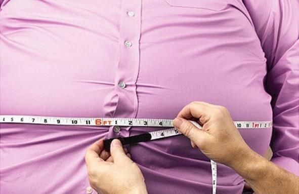 Треть религиозных людей страдают ожирением