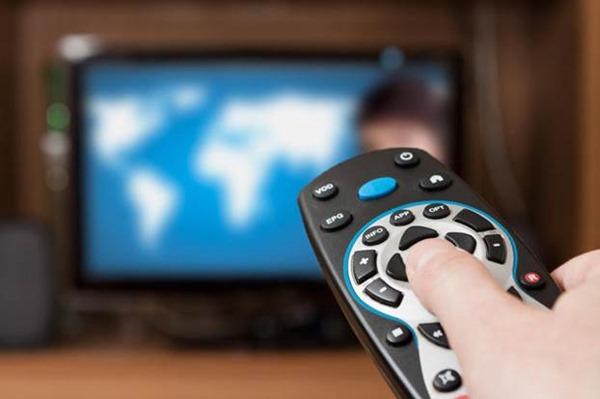 Поломанный телевизор поможет вам похудеть