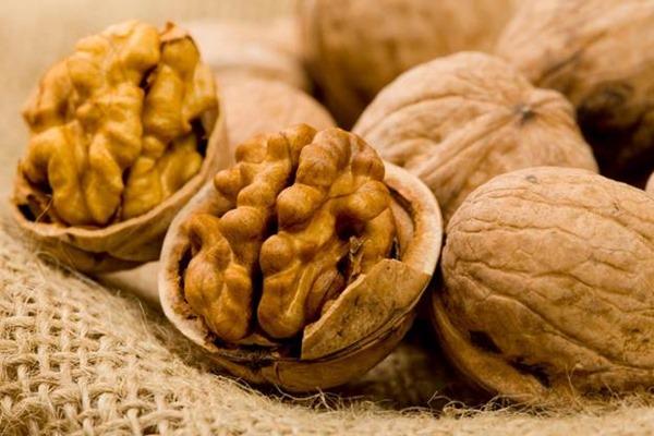 Ешьте грецкие орехи, и сердце будет здоровым