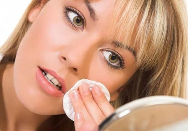 Лечение комедонов в домашних условиях