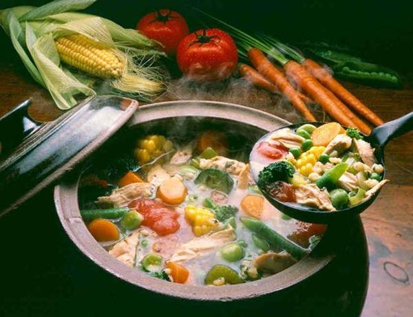 ТОП-10 лучших продуктов для подавления аппетита