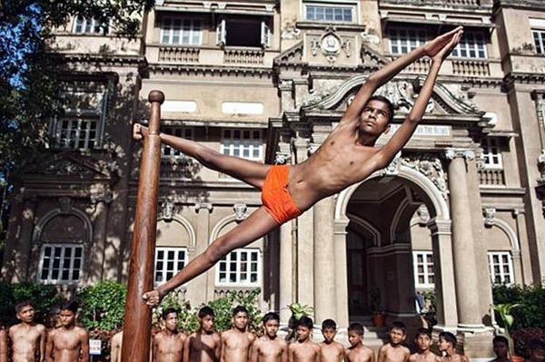 Маллакхамб: йога, о которой вы не знали