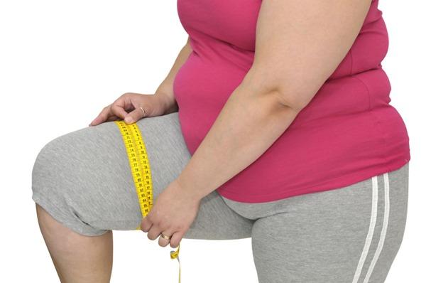 Ожирение может спровоцировать остеопороз