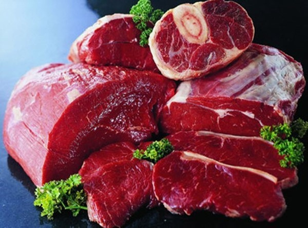 Красное мясо повышает риск возникновения диабета