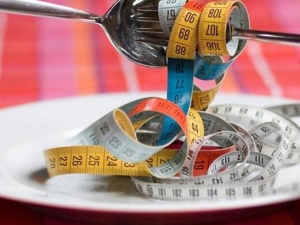 Быстрая диета 5:2