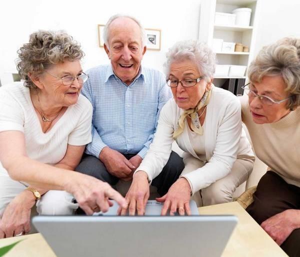 Нынешние 90-летние гораздо умнее, чем когда-либо раньше