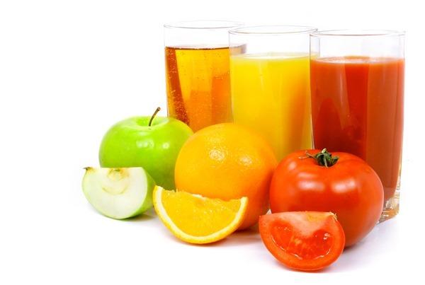 Виды соков и их польза для организма