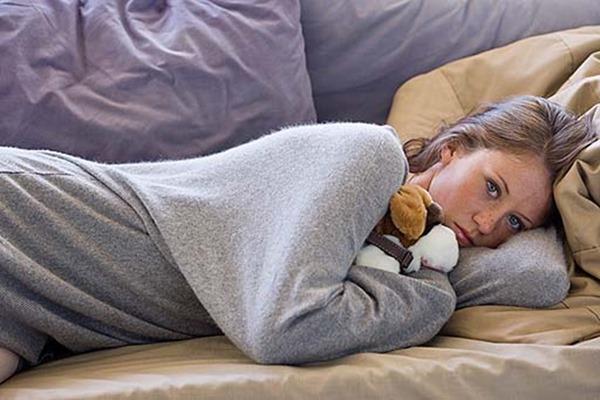Городские женщины более подвержены послеродовой депрессии