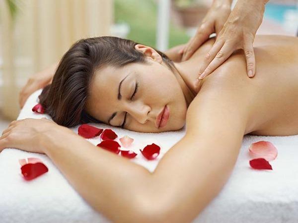 Топ-10 интересных фактов о массаже