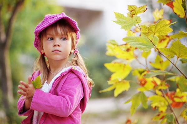 5-летние дети тоже страдают от депрессии