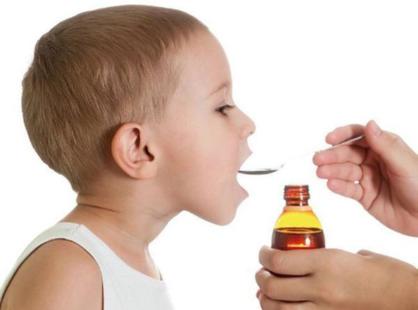 Дети, принимающие «Калпол», более склонны к астме