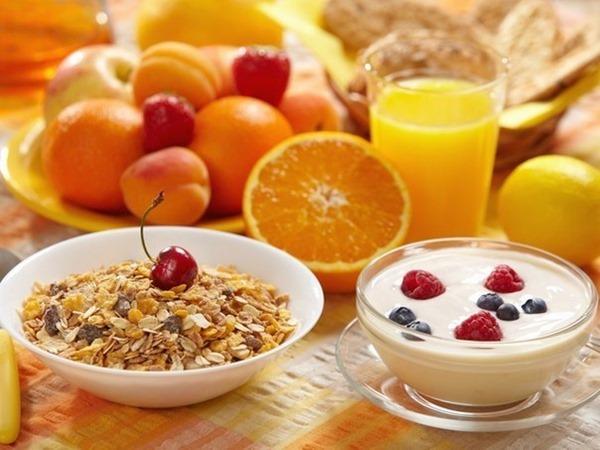 Снизить риск ожирения поможет 5-кратный прием пищи
