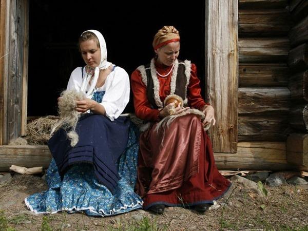 Параскева Грязнуха – 27 октября