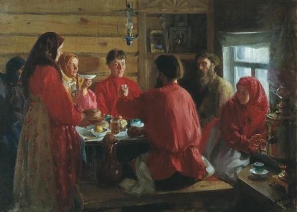 Параскева-Пятница, Бабья заступница – 10 ноября