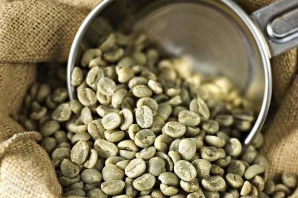 зеленый кофе для мужчин