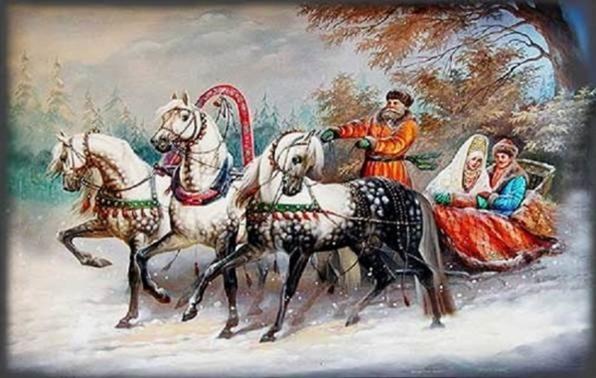 Кузьминки – 14 ноября