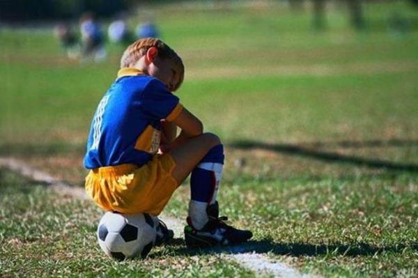 Переизбыток спорта вреден для подростков