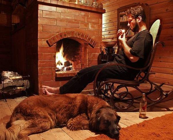 Бороться с ожирением поможет хорошее отопление дома