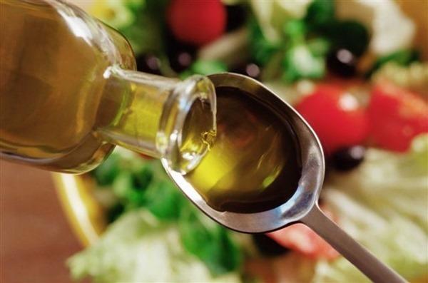 Касторовое масло для очищения организма