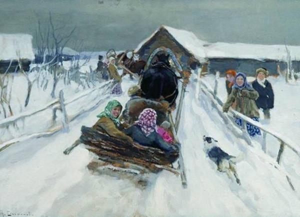 Прокопьев день – 5 декабря