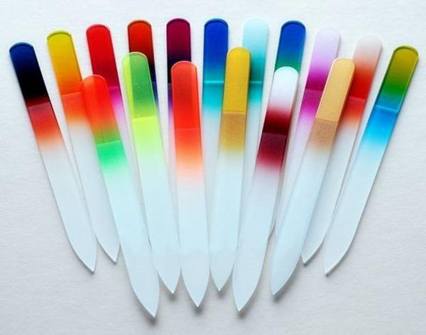 пилочка для ногтей как выбрать