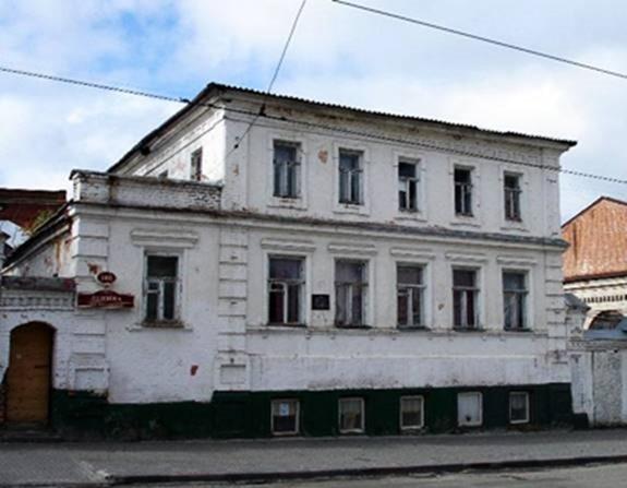 Музей меда «Медовый хуторок» в д. Дубровка (Псковская область, Россия)