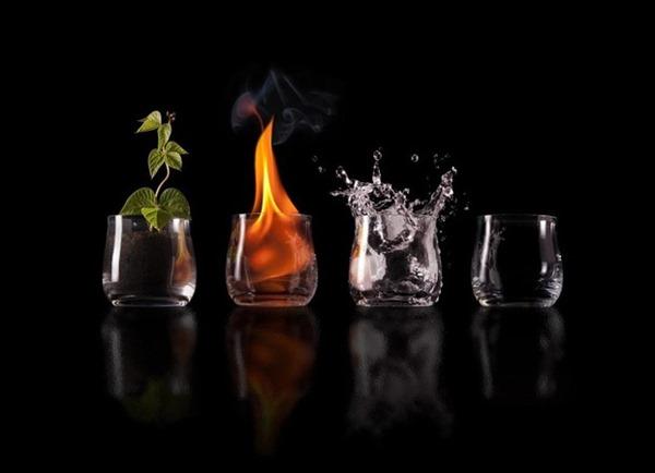 ароматы по стихии и знаку зодиака