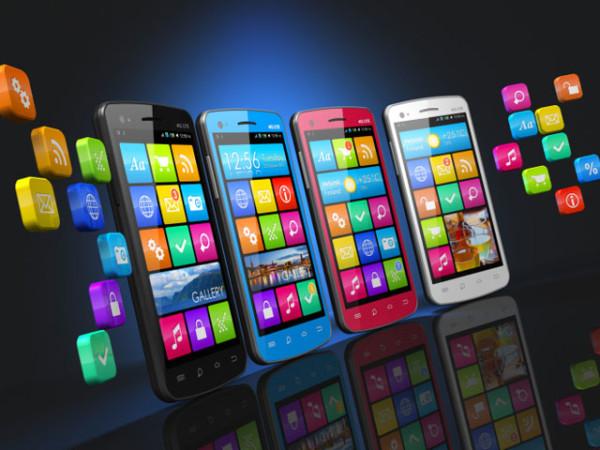 мобильные приложения для контроля здоровья