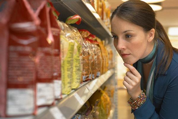 Как правильно читать этикетки на продуктах