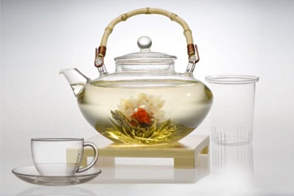Белый чай (бай ча)