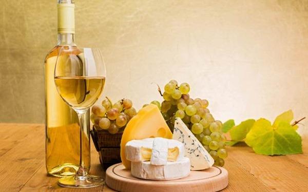 ампелотерапия – лечение вином