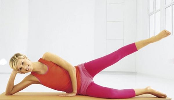 лучшие упражнения для стройной фигуры