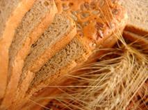 живой хлеб